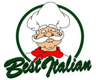 The Best Italian Restaurant