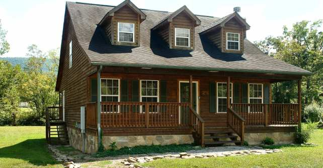 Spotlight: Cosby Creek Cabins