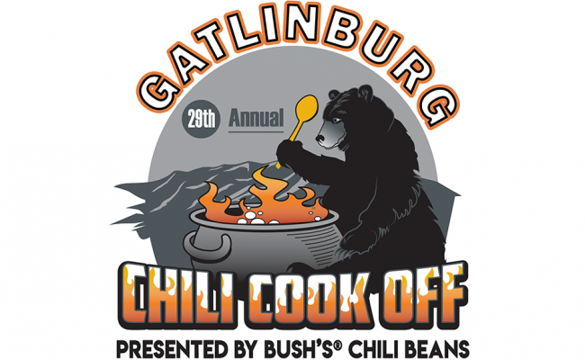 Gatlinburg Winterfest Kickoff 2018