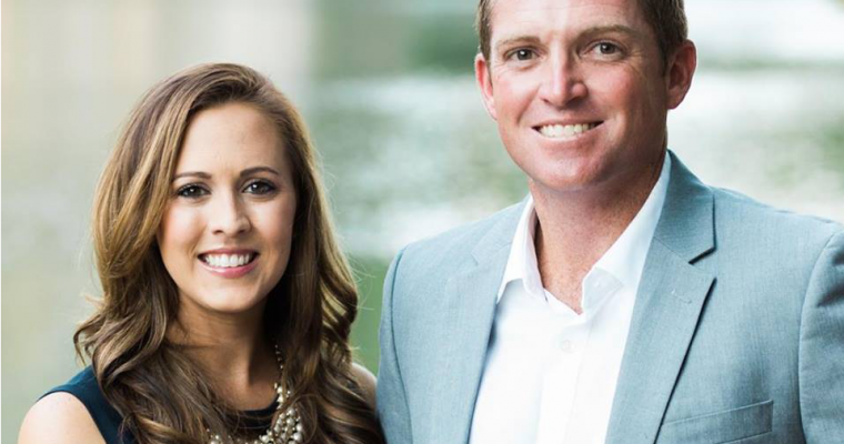 Keller Williams – Travis and Emily McKinney Knoxville Real Estate