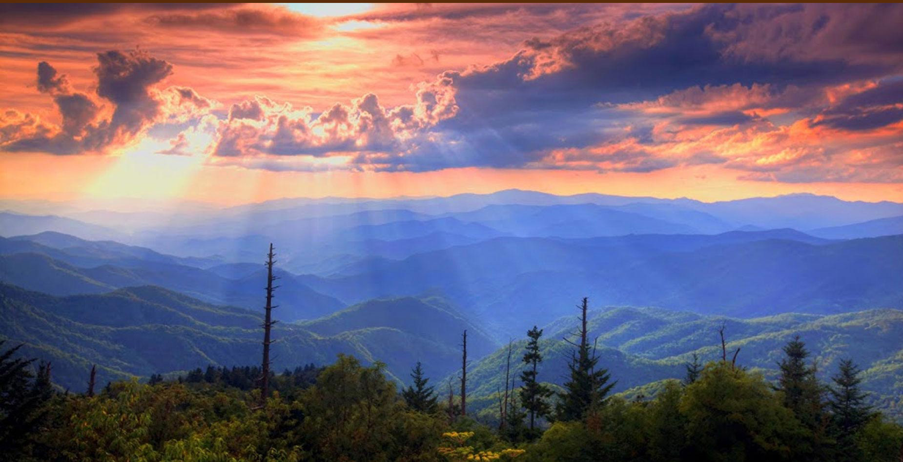 Smoky Mountain Dream Vacation