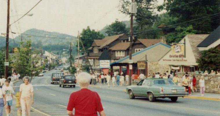 Vintage Films of Old Time Gatlinburg