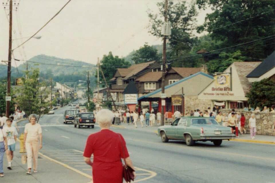 Vintage Films of Old Time Gatlinburg