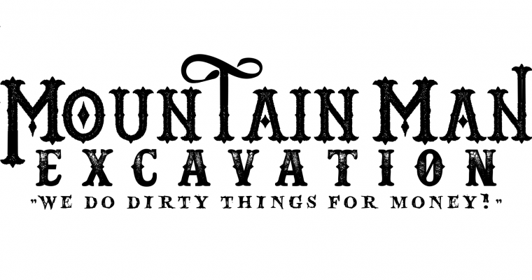 Mountain Man Excavation & Hardscapes