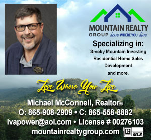 Michael McConnell – Wears Valley Realtor