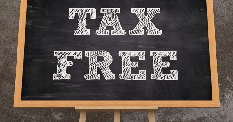 Tennessee Tax Free Holiday 2021