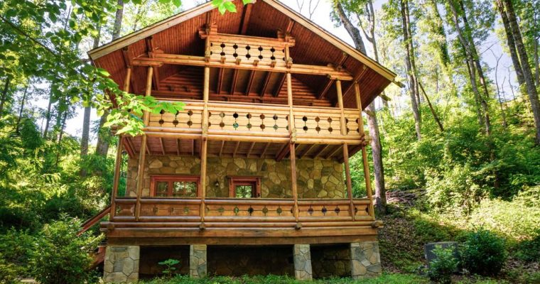 Cabins Near Gatlinburg